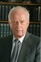 Ishak Rabin